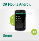 Demo CA Mobile - Android