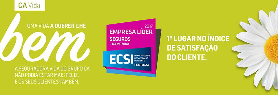 CA Vida - EMPRESA LÍDER 2017