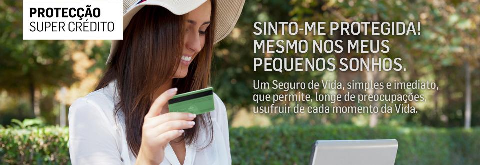 Protecção Super Crédito