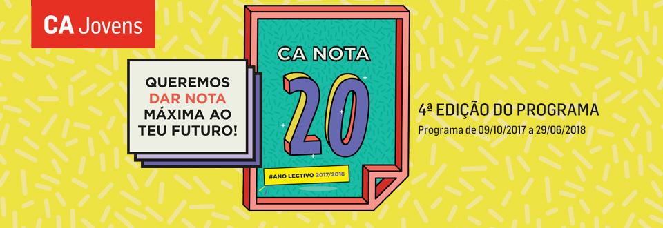 CA Nota 20