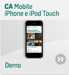 Demo CA Mobile - Apple