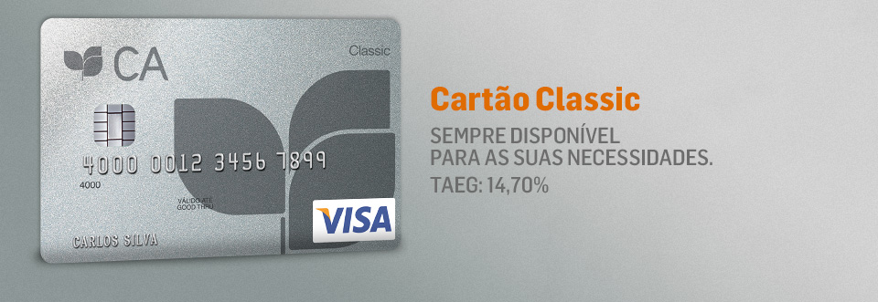 Cartão Classic