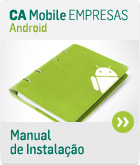Manual CA Mobile EMPRESAS - Android